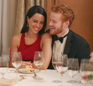 Harry & Meghan: A Royal Romance, Lifetime Movie, Meghan Markle, Prince Harry