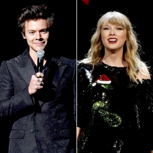 Harry Styles Finally Opens Up About Dating Taylor Swift