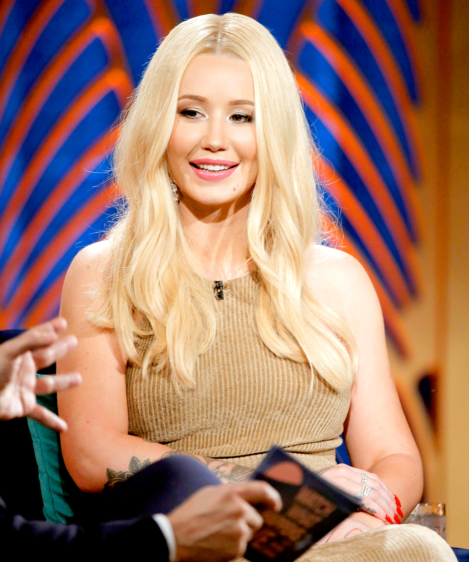 Iggy Azalea Gets Revenge on Nick Young: I Burned All His Clothes