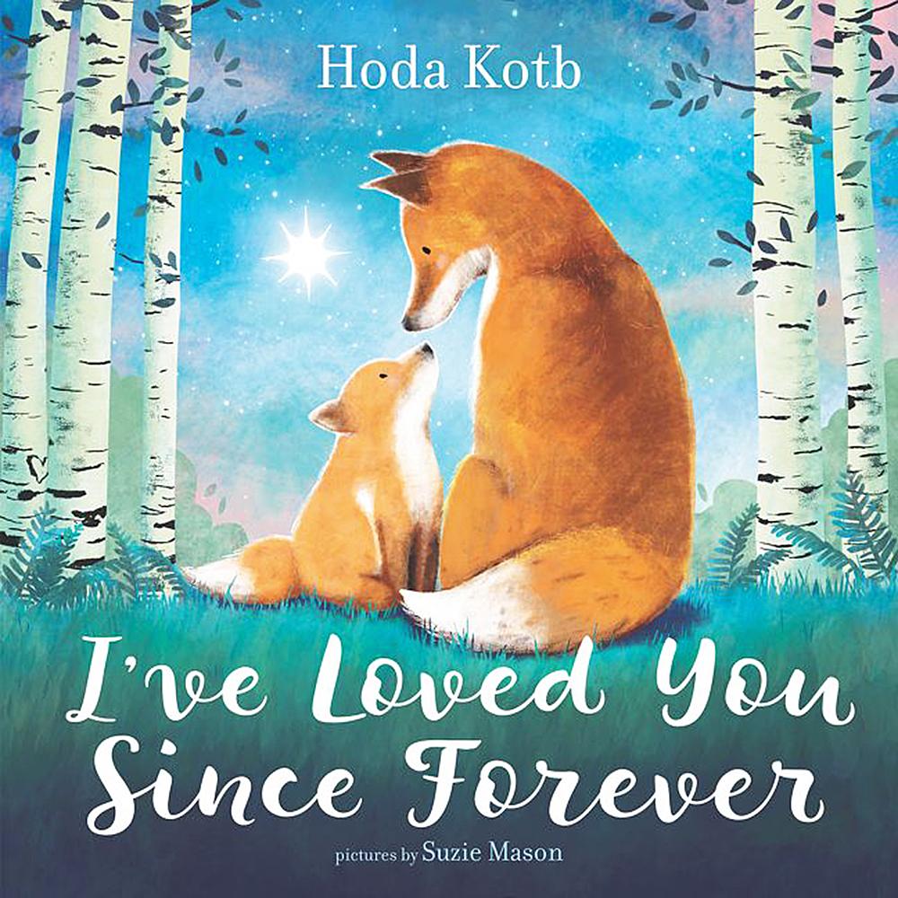 Hoda Kotb I've Loved You Since Foreve