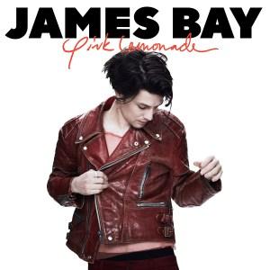 James Bay's Pink Lemonade
