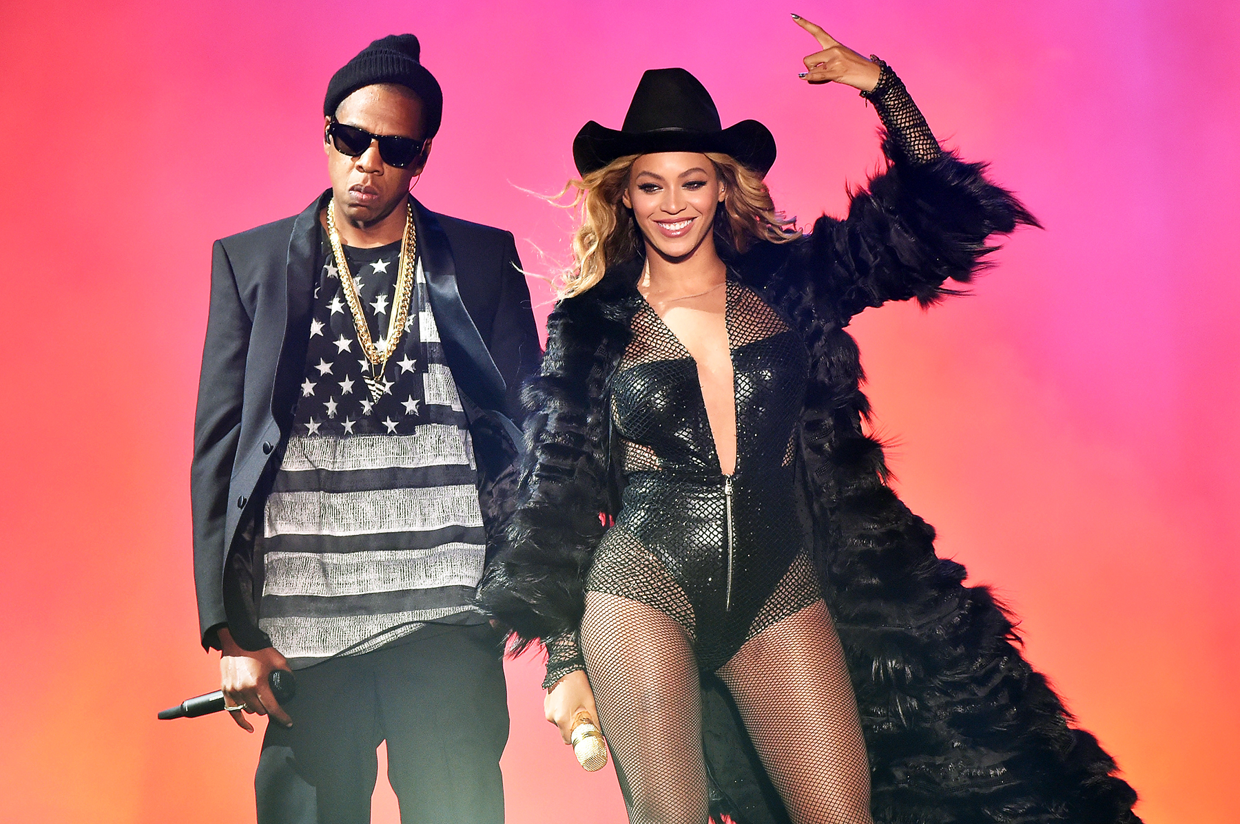 Beyonce Jay-Z Joint Album World Tour