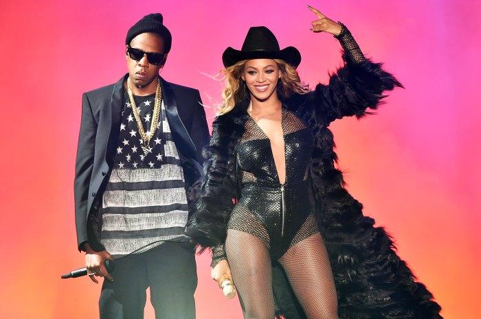 Beyonce Jay-Z Joint Album World Tour