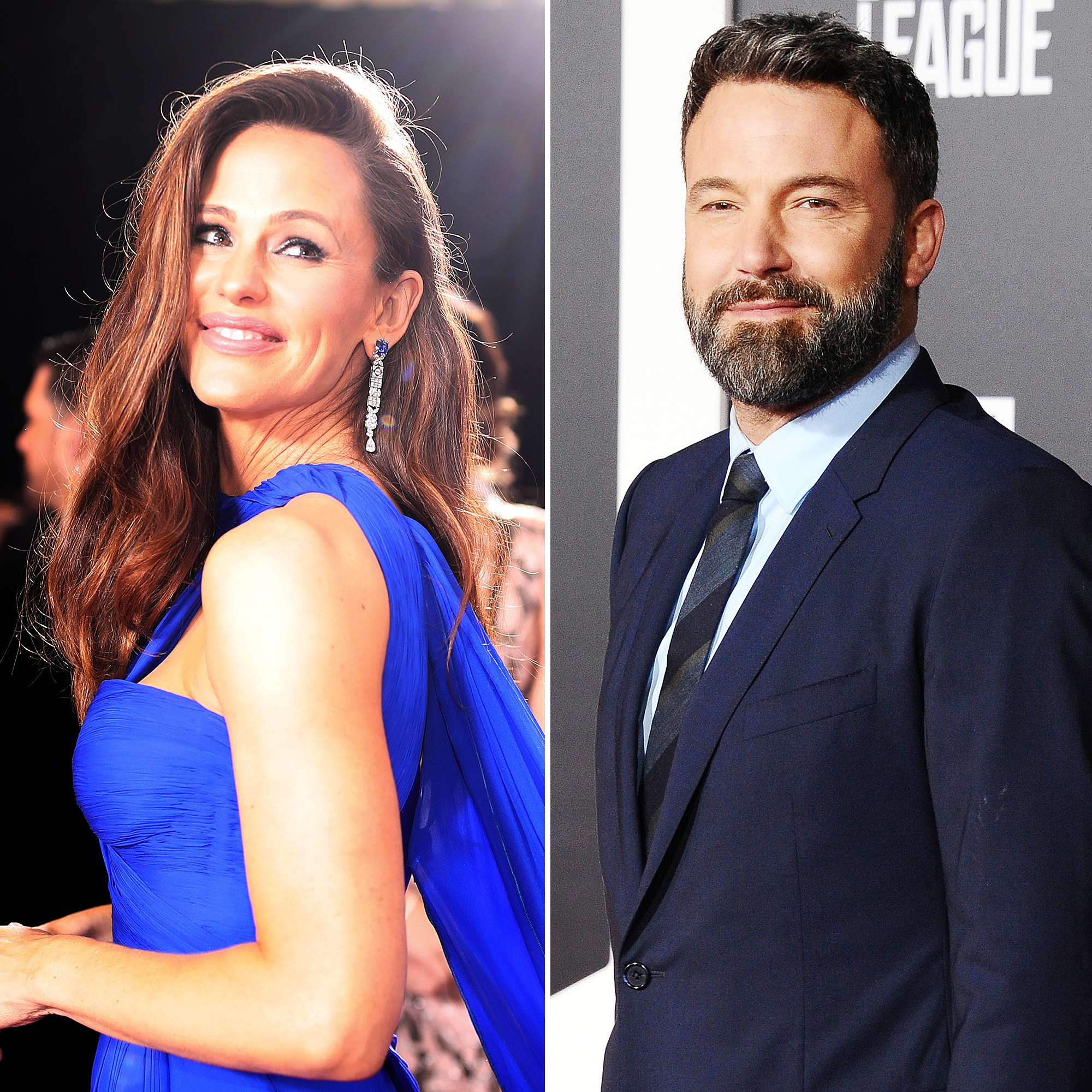 Will ennifer Garner and Ben Affleck Reunite
