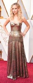 Jennifer Lawrence AA Oscars 2018