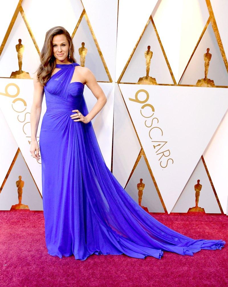 Jennifer Garner AA Oscars 2018