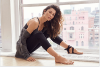 Jessica Biel for GAIAM