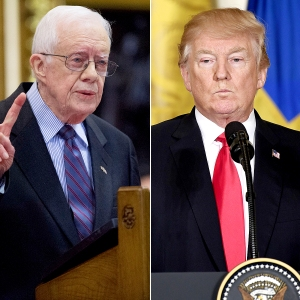 Jimmy-Carter-on-Donald-Trump,-Stormy-Daniels-Scandal