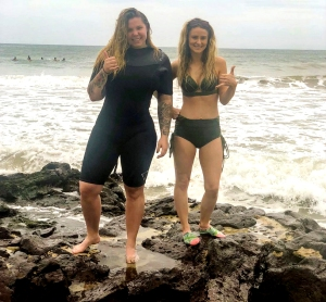 Kailyn-Lowry-and-Leah-Messer-Hit-Hawaii
