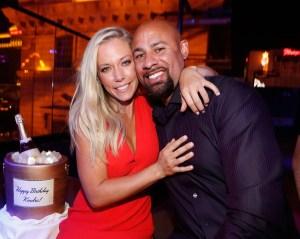 Kendra Wilkinson and Hank Baskett will always love divorce