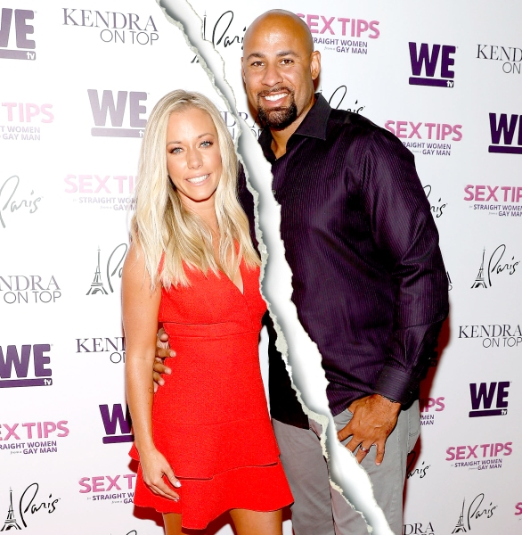 Kendra Wilkinson Set to File for Divorce Against Husband Hank Baskett: Reason?