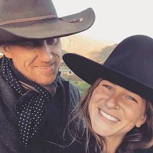 Kevin McKidd, Arielle Goldrath, Married, Pregnant, Grey's Anatomy