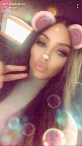Kim Kardashian, Brown Hair, Brunette