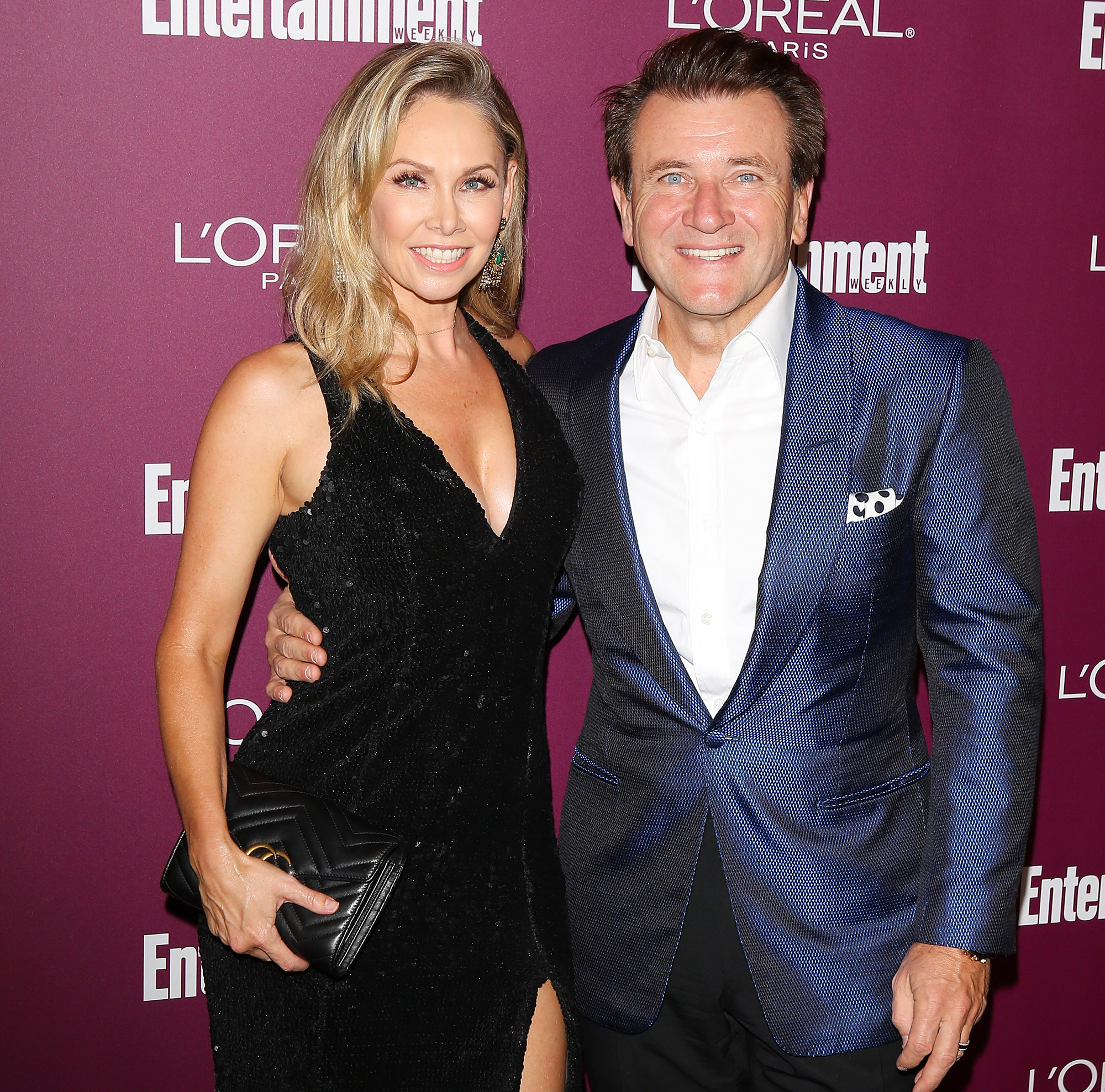 Dancing With The Stars Kym And Robert: Kym Johnson Gives Birth, Welcomes Twins With Robert Herjavec