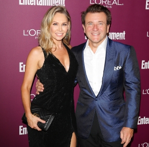 Kym Johnson and Robert Herjavec welcome twins