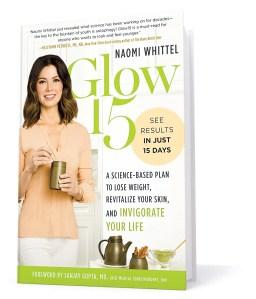 Wellness Expert Naomi Whittel