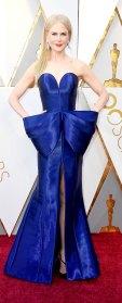Nicole Kidman AA Oscars 2018
