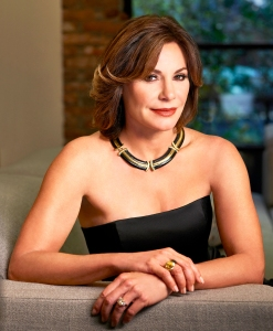 Luann de Lesseps Real Housewives of New York City