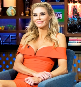 'Real Housewives of Beverly Hills' star Brandi Glanville