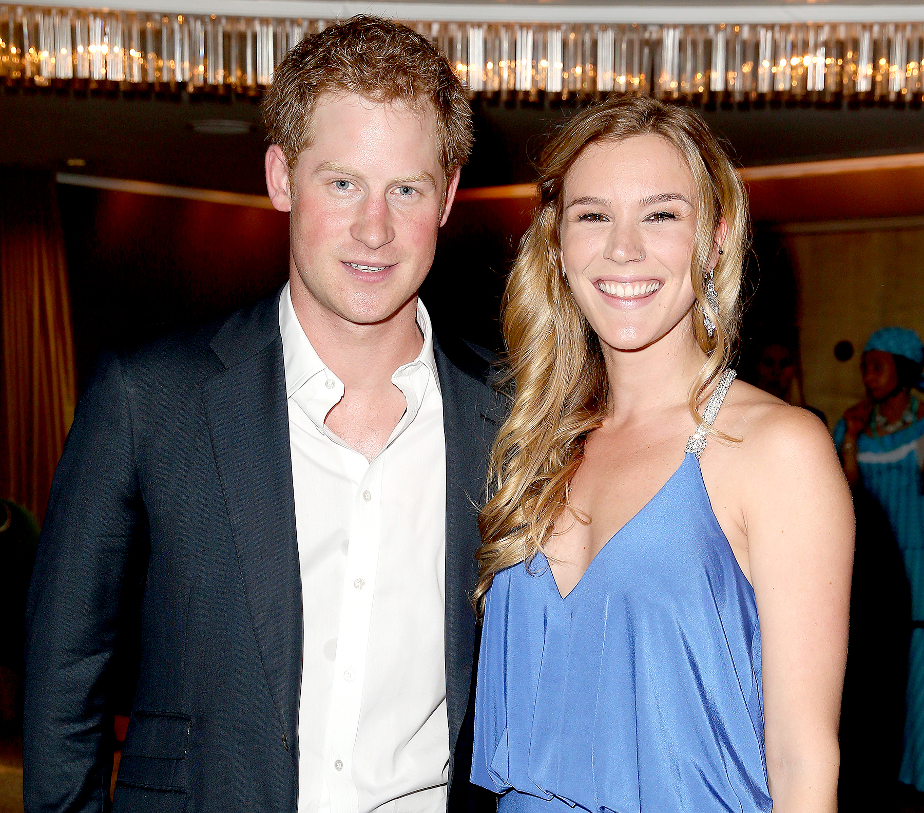 Joss stone and prince harry dating show