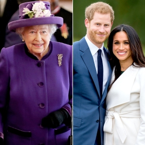 queen-elizabeth-meghan-markle-prince-harry-marriage