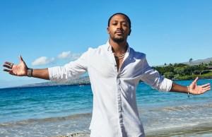 Romeo on Ex on the Beach