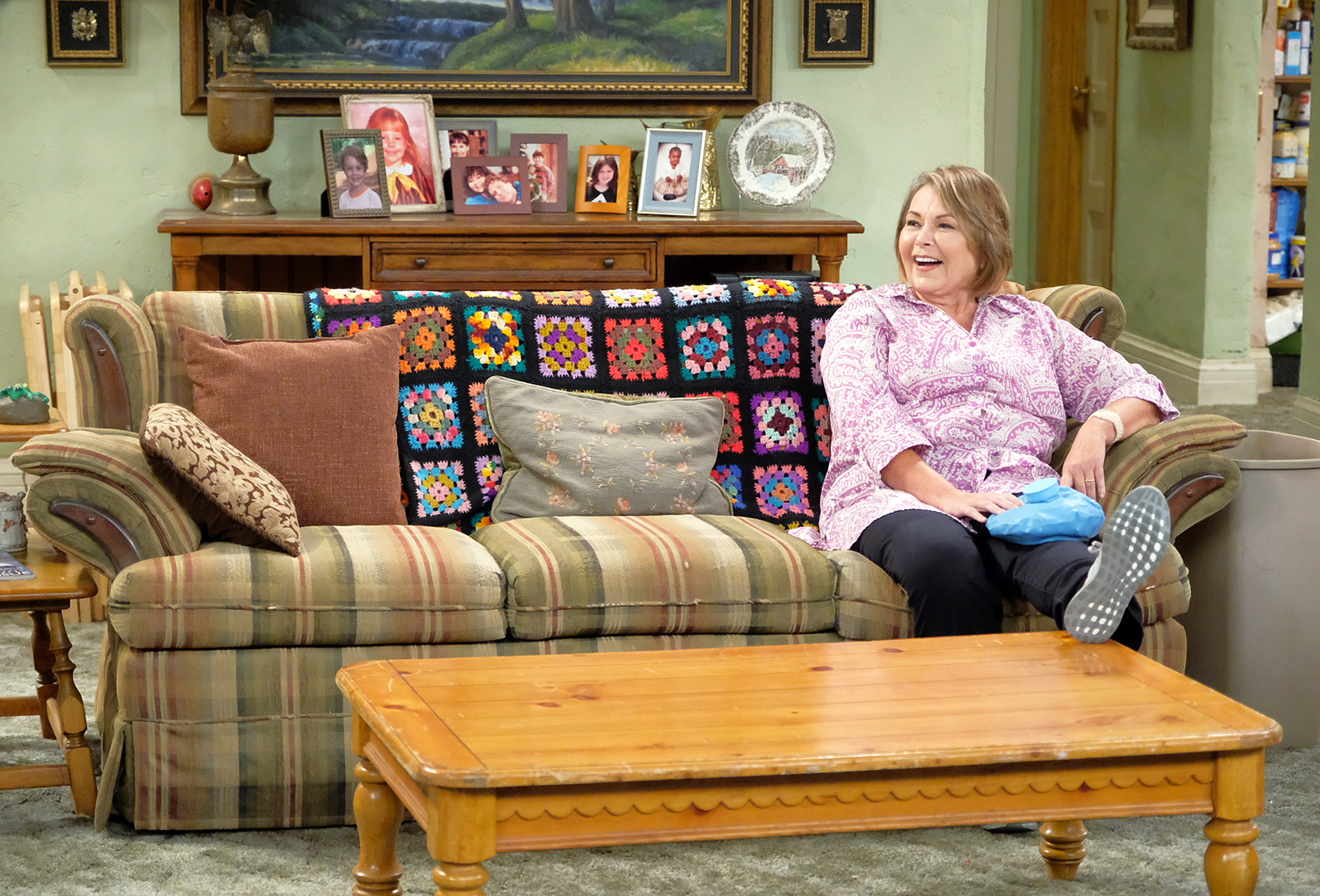 Roseanne Taking Suggestions For Season 11