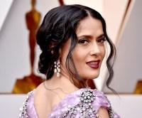 Salma-Hayek Oscars 2018