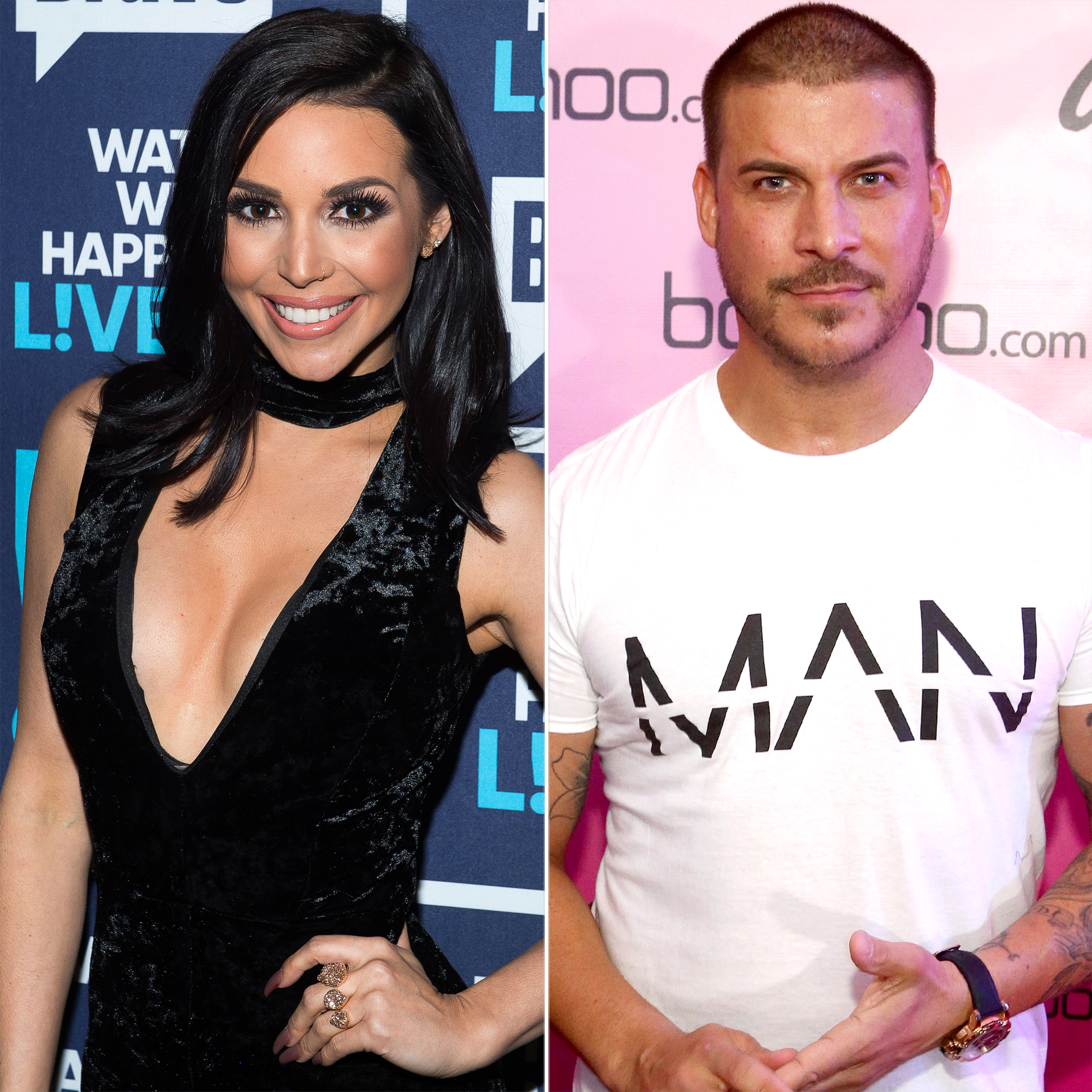 Mar 2018. Scheana Marie and Robby Hayes spark dating rumors with cosy photo.