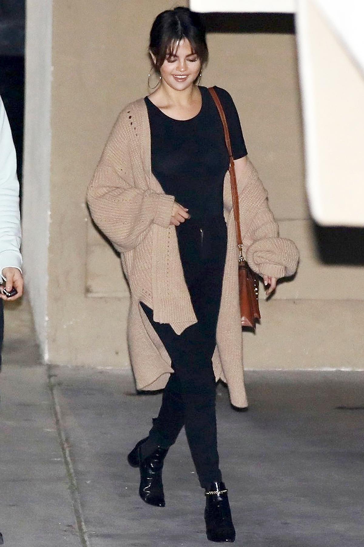 Selena Gomez được về nhà sau nhiều tuần điều trị tâm thần: Tình trạng bây giờ ra sao?