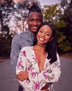 Jephte Pierre and Shawniece Jackson married at first sight
