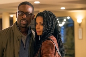 Sterling K. Brown on 'This is Us.'