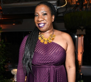 Tarana Burke, Time's Up, Oscars, Ryan Seacrest, Host