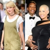 Taylor Swift Surprise VIP Tickets Amber Rose Wiz Khalifa Son
