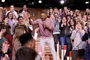 """Will Smith performs a """"Sitcom Remix"""""""