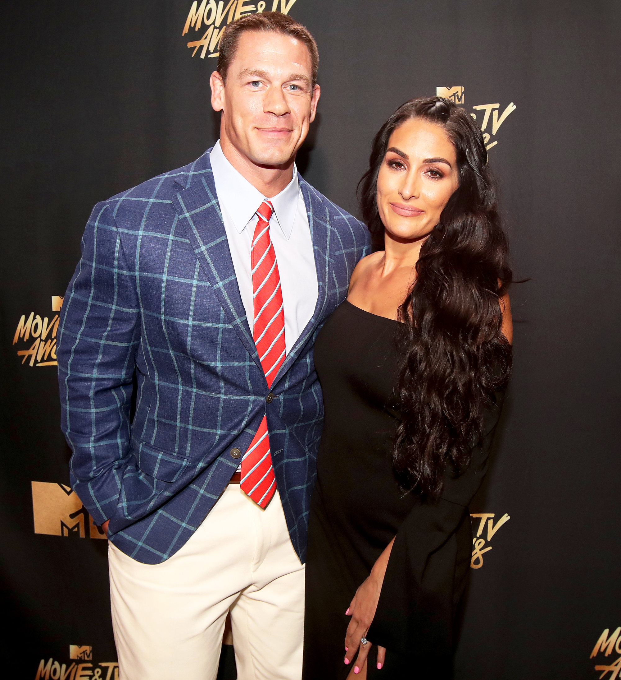 John Cena Made Ex-Fiancee Nikki Bella Sign a 75-Page Agreement