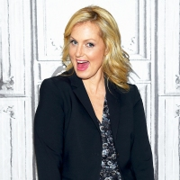 Ali Wentworth Celebrity Sex Confessions Gallery