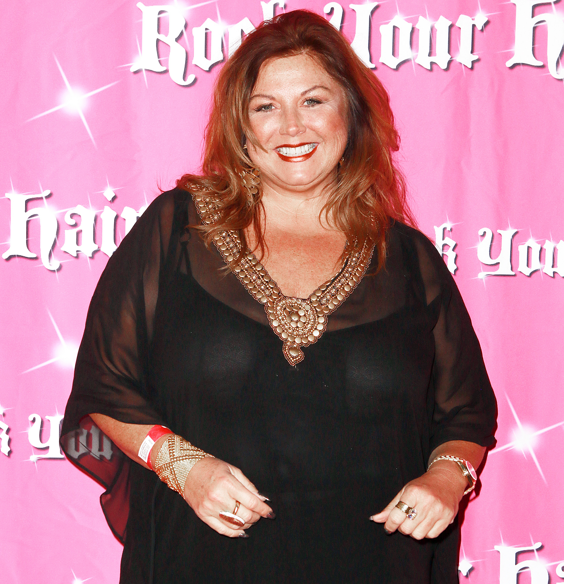 Abby Lee Miller Temporarily Leaves Halfway House for Back Pain