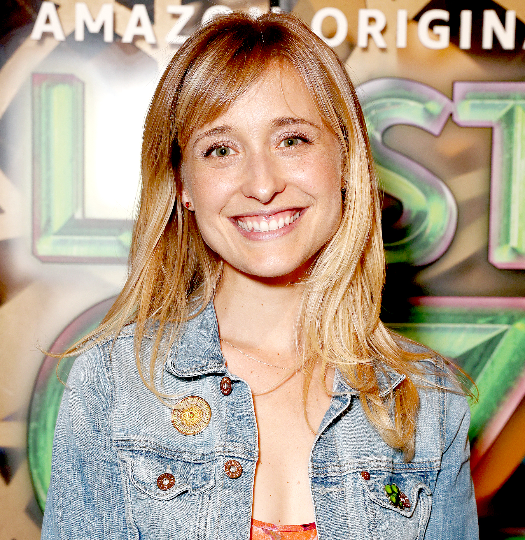 Leaked Allison Mack nude (69 photo), Sexy, Paparazzi, Boobs, in bikini 2018
