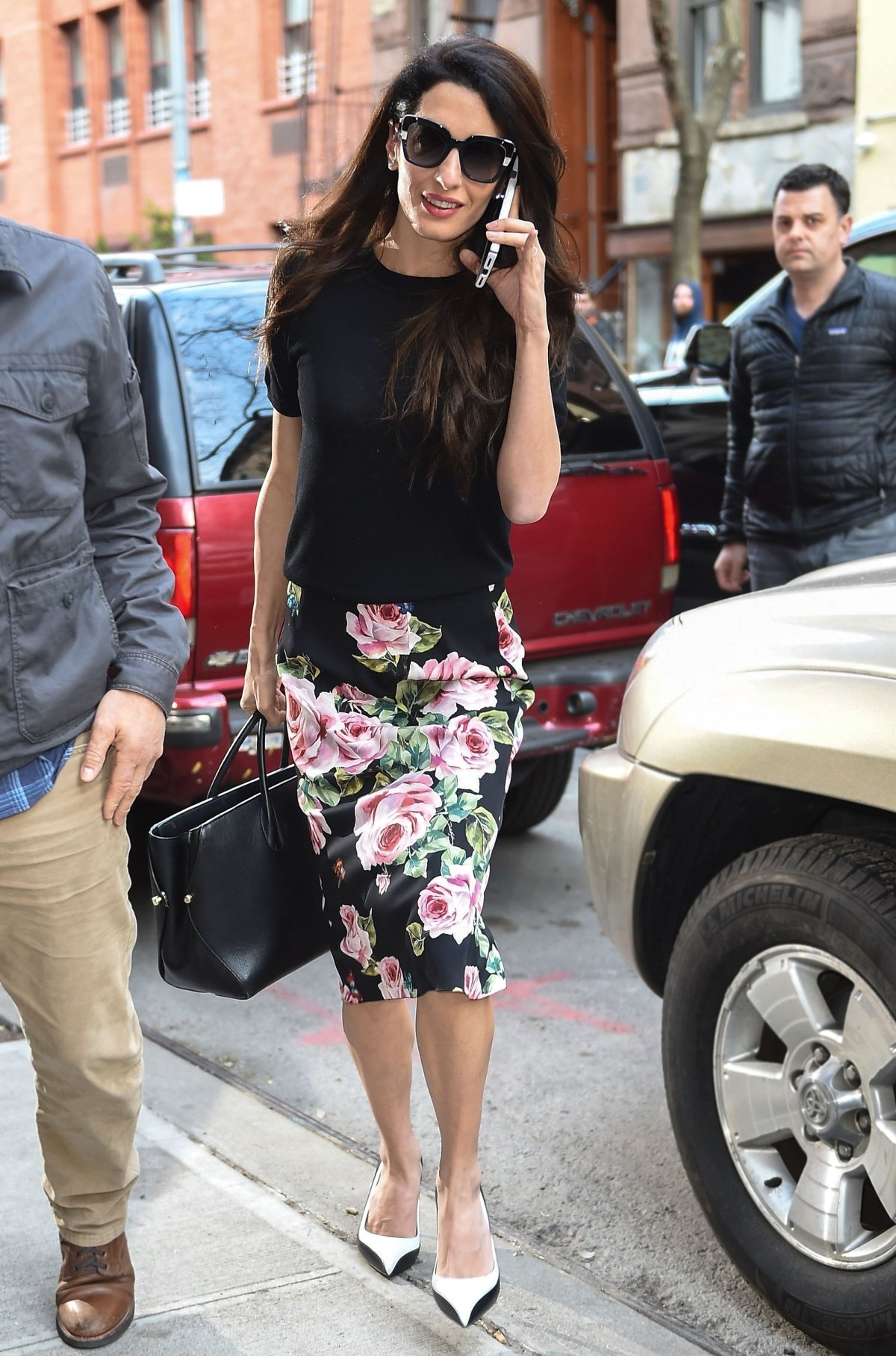 Amal Clooney S Best Style Moments