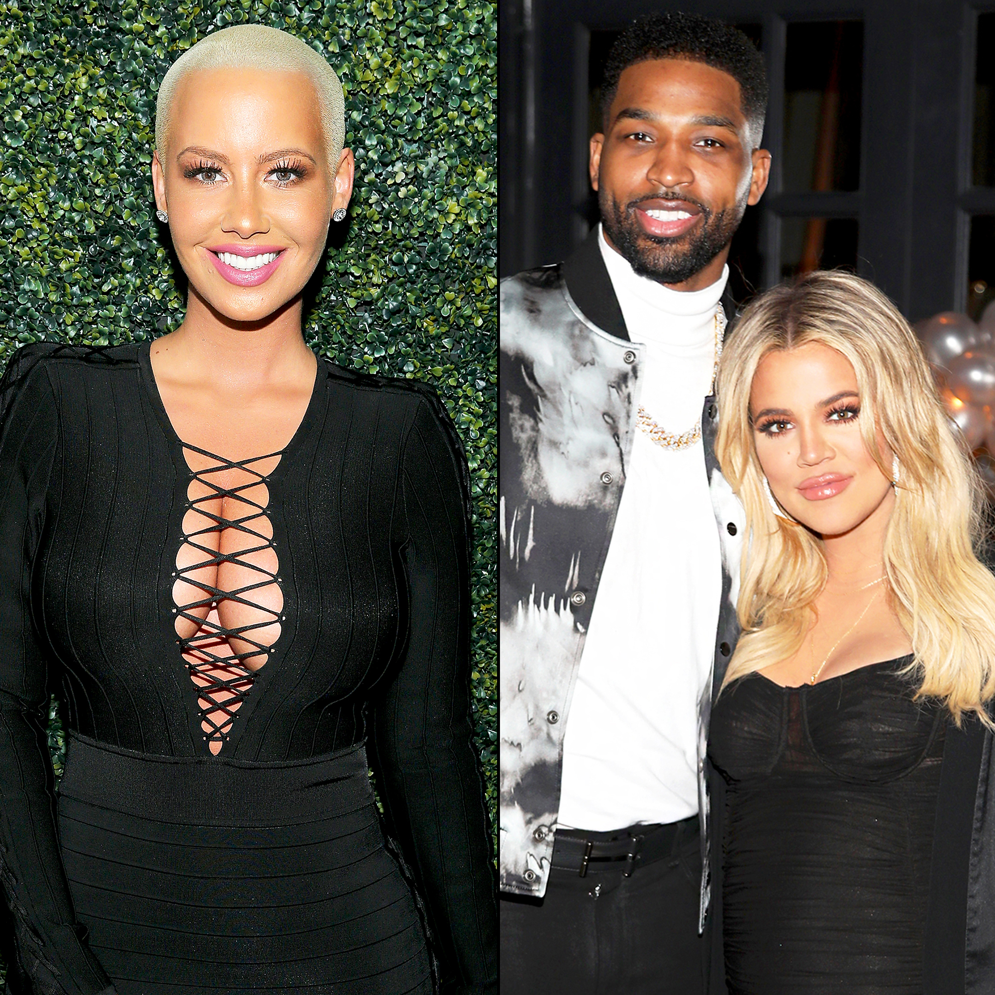 Kardashians 'Rallying Around' Khloe Amid Tristan Thompson Cheating Allegations