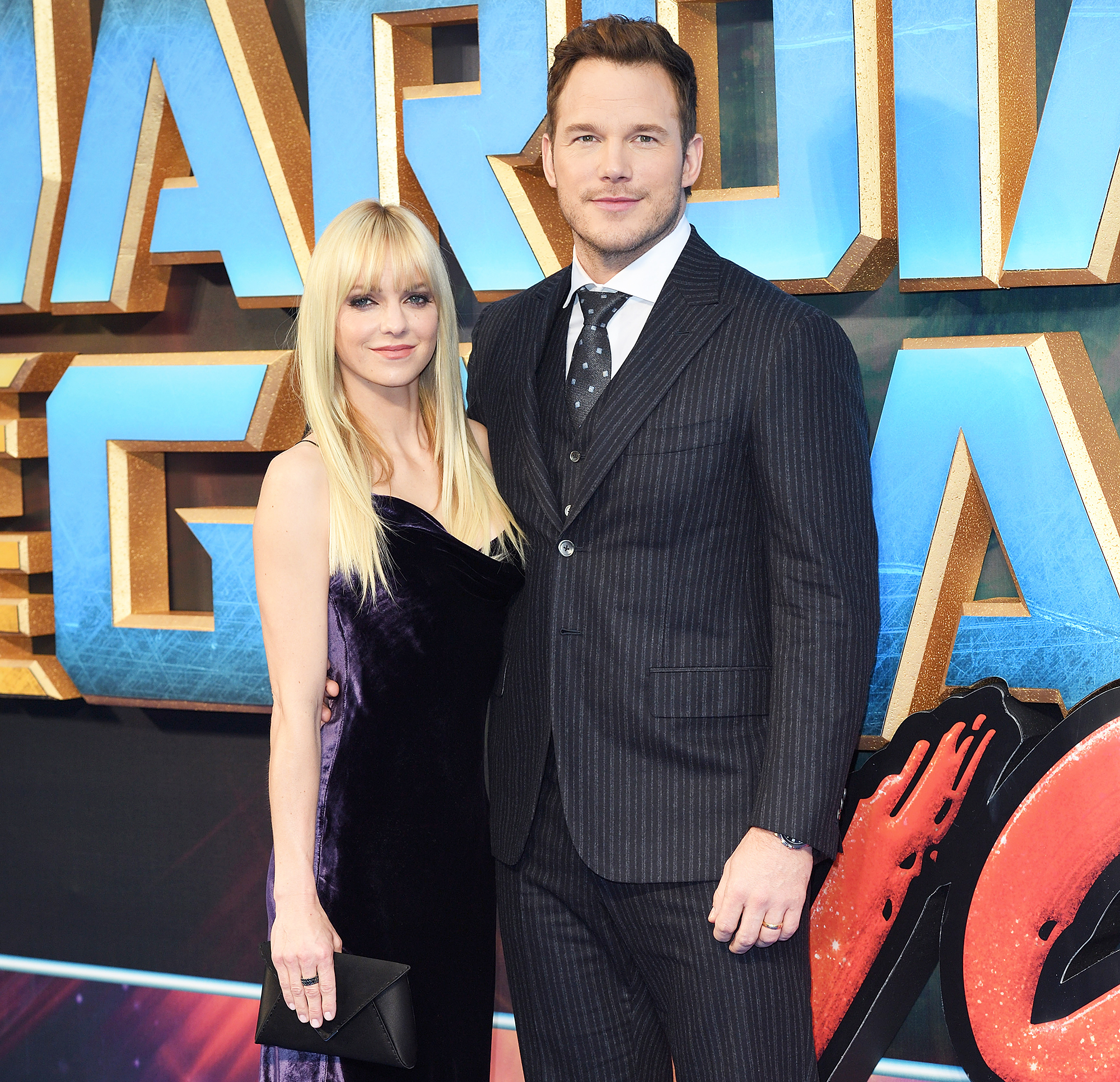 Chris Pratt Opens Up About Anna Faris Split, Admits 'Divorce Sucks'