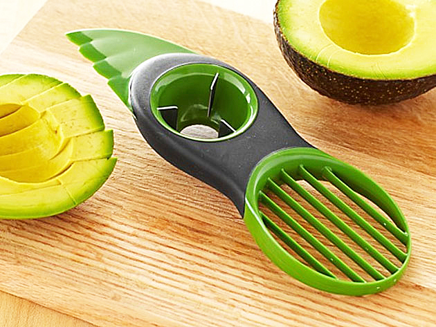 Avocado Joy Slicer