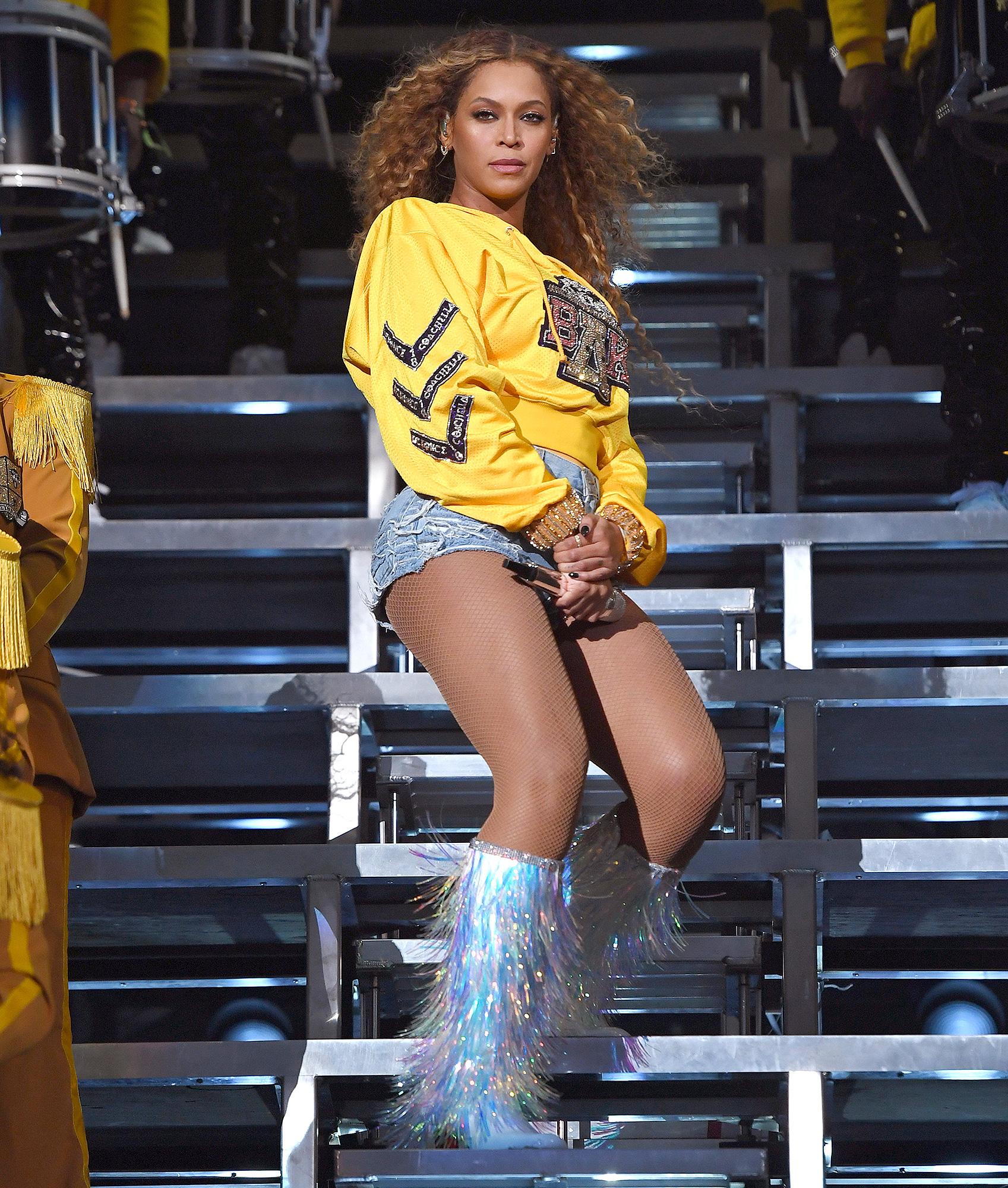 Coachella 2018: Why did Beyonce make history? Destiny's Child singer hosts reunion