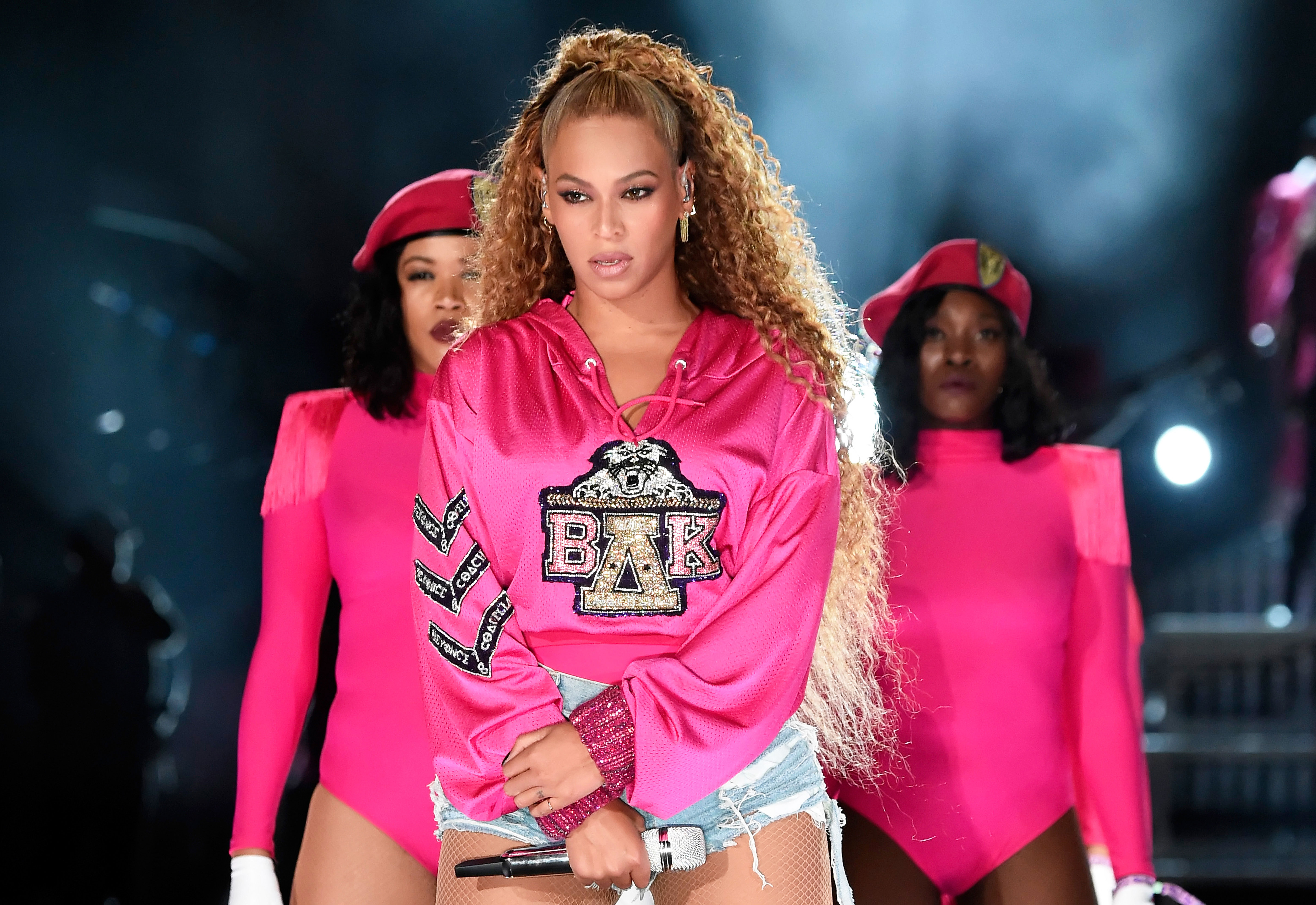 Beyonce\'s Colorist Rita Hazan on Summer Hair Style, Color Trends