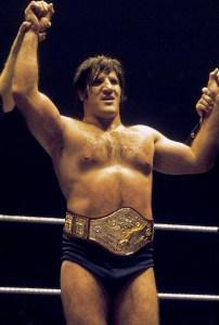 WWE Legend Bruno Sammartino Dies at Age 82