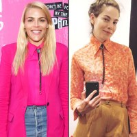 busy phillips + Michelle Monaghan