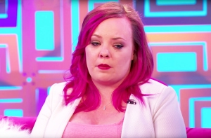 'Teen Mom OG' star Catelynn Lowell