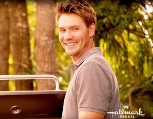 Chad Michael Murray in 'The Beach House'