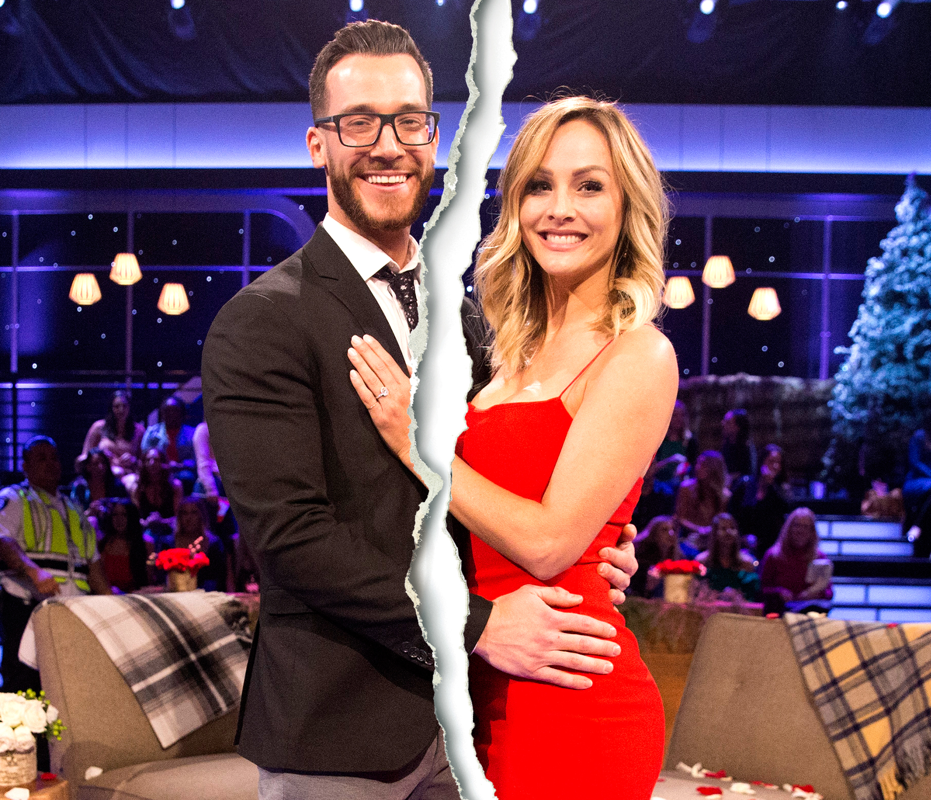 Bachelor Winter Games\' Clare Crawley, Benoit Beausejour-Savard Split